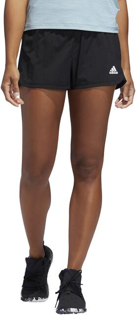 adidas 2 IN 1 Long Shorts Dame